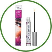 Cheeva Beauty's Lashes in Bloom