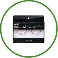 Idol Lash Dolly Eye By ARITAUM